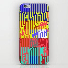 V2 iPhone Skin