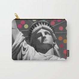 Statue de la liberté Carry-All Pouch