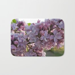 Lilac Breeze Bath Mat
