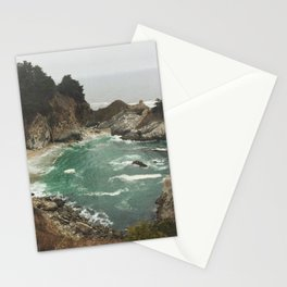 Big Sur - Julia Pfeiffer Stationery Cards