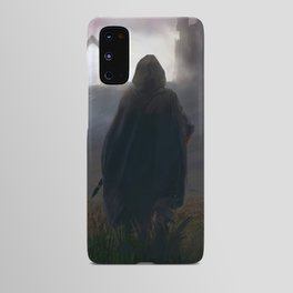The Call Android Case
