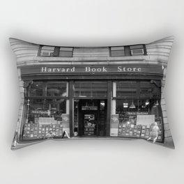 Ex Libris  Rectangular Pillow