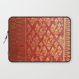 Buddhist Temple (No. 2) Laptop Sleeve