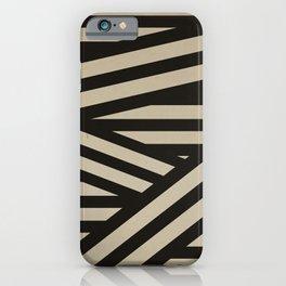 Bandage iPhone Case