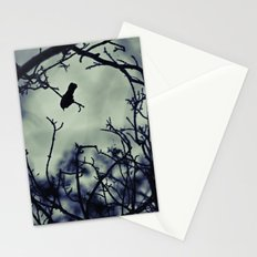 Its in the Trees Stationery Cards