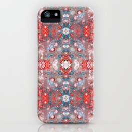 The Fairy Dust iPhone Case