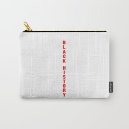 Be Like The Greats Vol 2 Carry-All Pouch