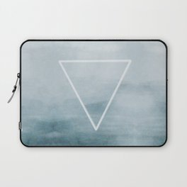 Effervescent in the Pure of Water Laptop Sleeve