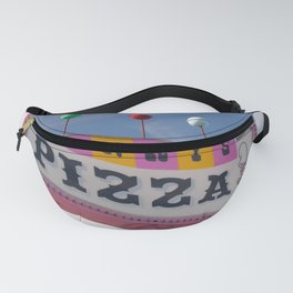 Pinky's Pizza Fanny Pack