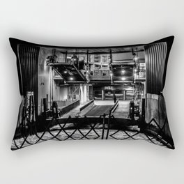 The Ferry Slip - Whitehall Rectangular Pillow