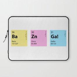 Bazinga Laptop Sleeve