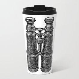 Binoculars 2 Travel Mug
