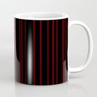 marx Mugs featuring Marx by Barnyard Industrial