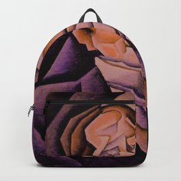 Juan Gris - Digital Remastered Edition - Juan Legua - Original Purple Backpack