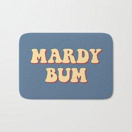 MARDY BUM Bath Mat