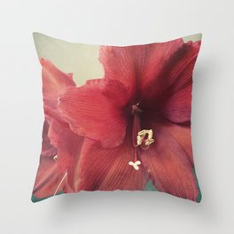 Full potential... Throw Pillow