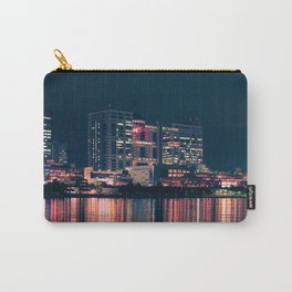 Odaiba at Night Carry-All Pouch