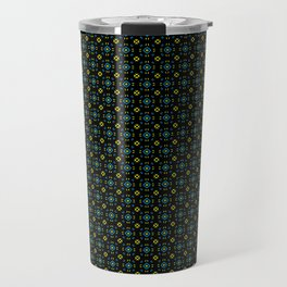 Pac Man v1 Travel Mug