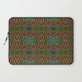 Glitter Mosaic Laptop Sleeve