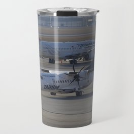 Tarom ATR 42-500 Travel Mug