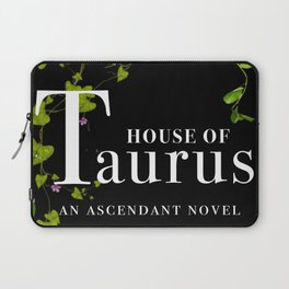 House of Taurus Cover Laptop Sleeve