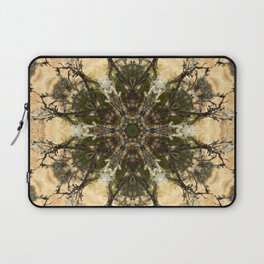 Ch'in Pacha Laptop Sleeve