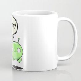 chookity mooncake Coffee Mug