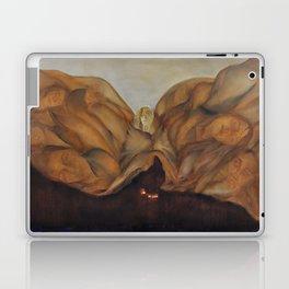Hibernating Society Laptop & iPad Skin