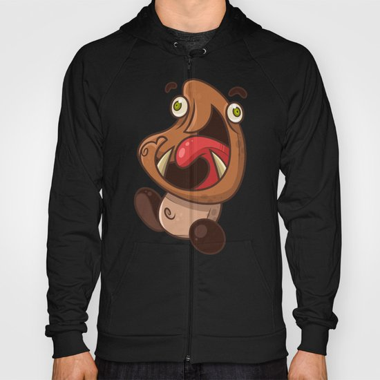 Excited Goomba Hoody