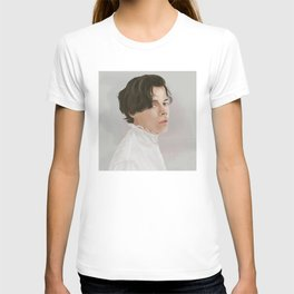 Harry Styles Illustration (One Direction) T-shirt