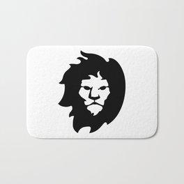 Lion's Pride Bath Mat