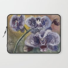 Orchid Morning Laptop Sleeve