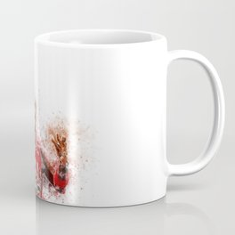 michaeljordan Coffee Mug