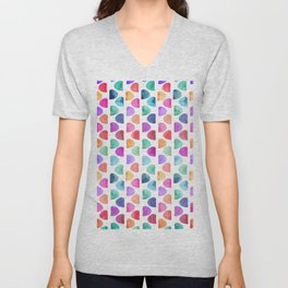 joyful Unisex V-Neck