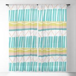 seychelles Sheer Curtain