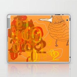pskyoBird2011 Laptop & iPad Skin