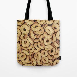 cheeriosss Tote Bag