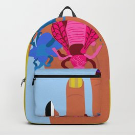 supa fly Backpack