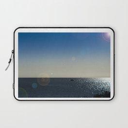 The Mediterranean At Mojacar Laptop Sleeve