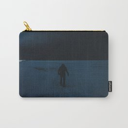 Somewhere Like Nowhere I Carry-All Pouch