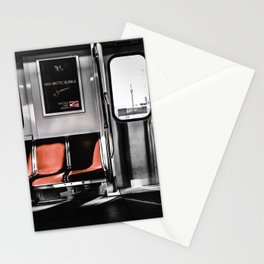 Views from the TTC  Stationery Cards