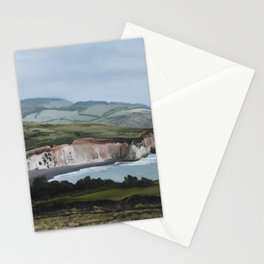 Freshwater, Isle of Wight, England Stationery Cards
