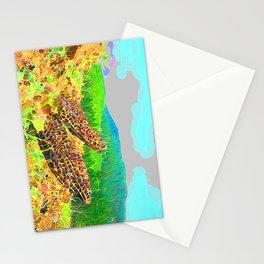 Pretty pretty clouds Stationery Cards