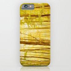 autumn scenery Slim Case iPhone 6s