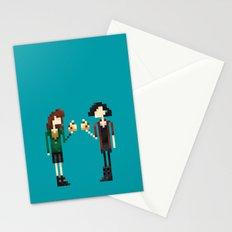Freakin' Friends II Stationery Cards