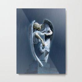 ANGEL 33 Metal Print