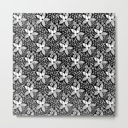 pattern 85 Metal Print
