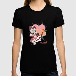 Puella Magi Olaf Magica T-shirt