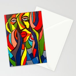 Familial Stationery Cards