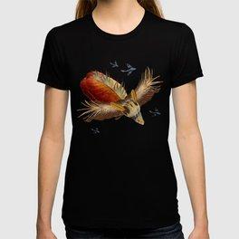 Flying Low T-shirt